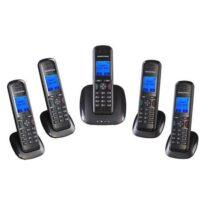 آی پی فون سانترال گرنداستریم مدل DP715