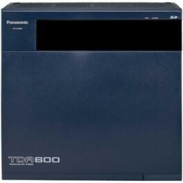 آی پی فون سانترال پاناسونیک مدل TDA600