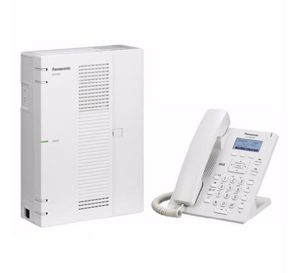 آی پی فون سانترال پاناسونیک مدل HTS32
