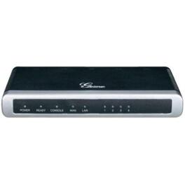 آی پی فون سانترال گرنداستریم مدل GXW4004