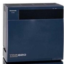 آی پی فون سانترال پاناسونیک مدل TDA620
