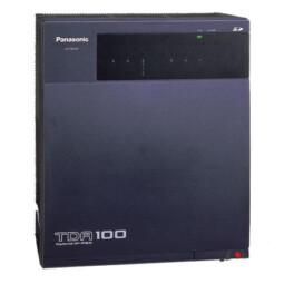 آی پی فون سانترال پاناسونیک مدل TDA100