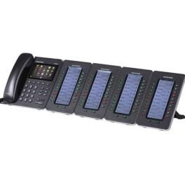 آی پی فون سانترال گرنداستریم مدل GXP2200EXT