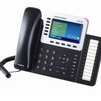 آی پی فون سانترال گرنداستریم مدل GXP2160