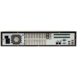 دستگاه دی وی آر داهوا ۱۶ کاناله مدل HCVR8816S3