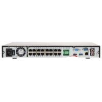 دستگاه ان وی آر داهوا ۱۶ کاناله مدل ۵۲۱۶ ۱۶P 4KS2
