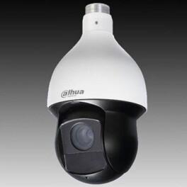 دوربین مداربسته دام تحت شبکه داهوا مدل SD59220S HW