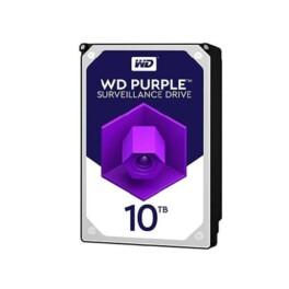 هارد دوربین مداربسته وسترن دیجیتال ۱۰ ترابایت مدل WD100PURZ