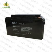 باتری یو پی اس(نیل)nile 65A