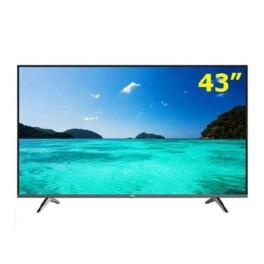 تلویزیون تی سی ال ۴۳ اسمارت اینچ مدل ۴۳S6000