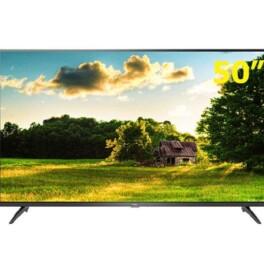 تلویزیون تی سی ال ۵۰ اسمارت اینچ مدل ۵۰P65US