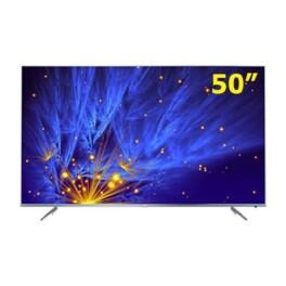 تلویزیون تی سی ال ۵۰ اسمارت اینچ مدل ۵۰P6US