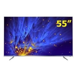 تلویزیون تی سی ال ۵۵ اسمارت اینچ مدل ۵۵P6US