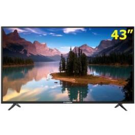 تلویزیون ایکس ویژن ۴۳ اینچ مدل ۴۳xk570