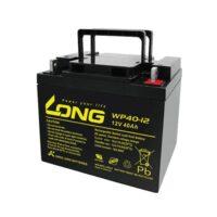 باتری یو پی اس لانگ WP40-12