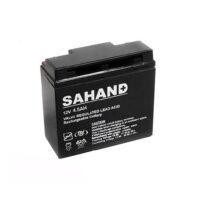 باتری یو پی اس سهند ۱۲ ولت ۴/۵ آمپر ساعت