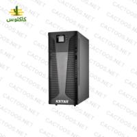 یو پی اس KSTAR (کی استار) UC100L 10000va (3/1)