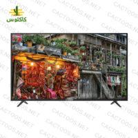 تلویزیون ایکس ویژن ۴۹ اینچ مدل ۴۹XK580