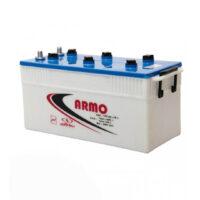 باتری نیو آرمو ۱۵۰ آمپر اسیدی مخصوص خودرو