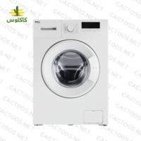 ماشین لباسشویی تی سی ال ۶kg  TWE-600