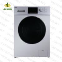 ماشین لباسشویی تی سی ال ۸kg  TWM-804SBI