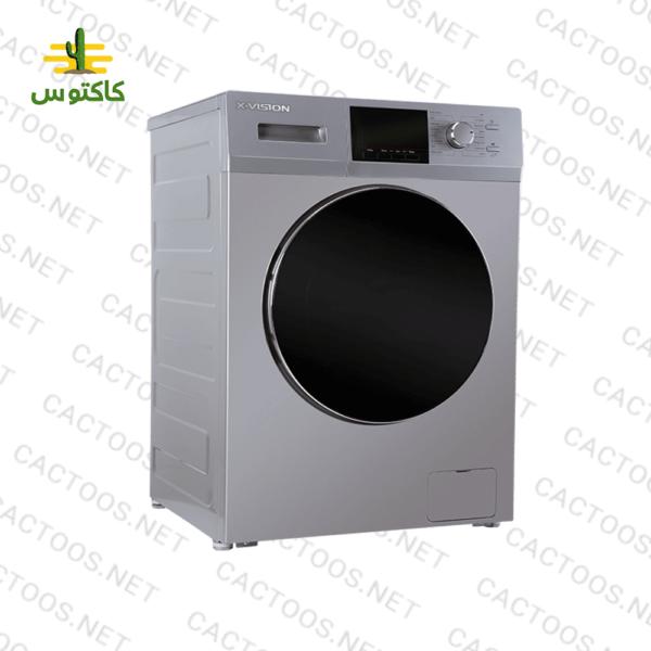 ماشین لباسشویی ایکس ویژن ۷kg  XTW-704SBI