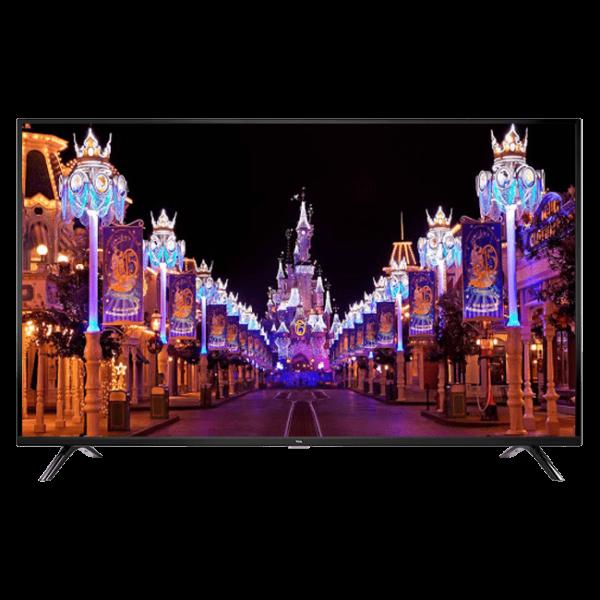 تلویزیون تی سی ال ۳۲ اسمارت اینچ مدل ۳۲D3000i