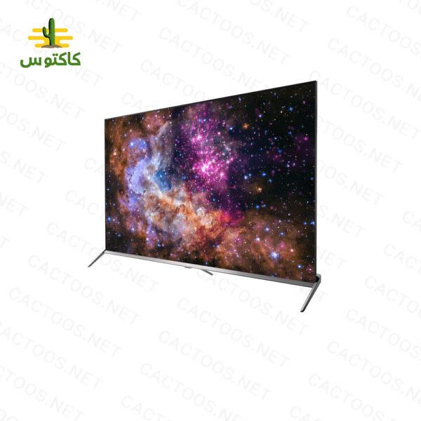 تلویزیون تی سی ال ۵۵ اینچ مدل ۵۵P8S