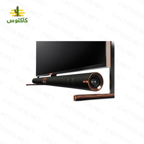 تلویزیون تی سی ال ۸۵ اینچ مدل ۸۵X6US