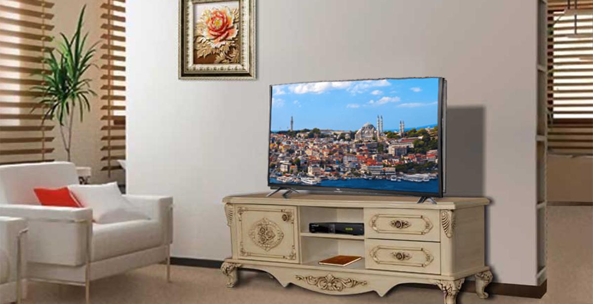 تلویزیون تی سی ال مدل ۴۳D3000i سایز ۴۳ اینچ