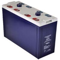 باتری ۲ ولتی خشک صبا ۱۰۰۰ آمپر