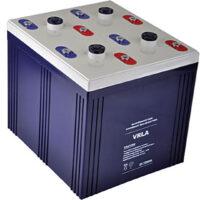 باتری ۲ ولتی خشک صبا ۱۵۰۰ آمپر