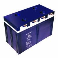 باتری ۲ ولتی خشک صبا ۳۰۰۰ آمپر