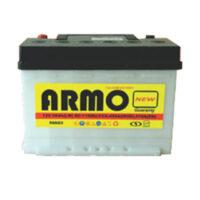 باتری نیو آرمو ۶۶ آمپر مخصوص خودرو