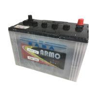 باتری نیو آرمو ۸۸ آمپر مخصوص خودرو