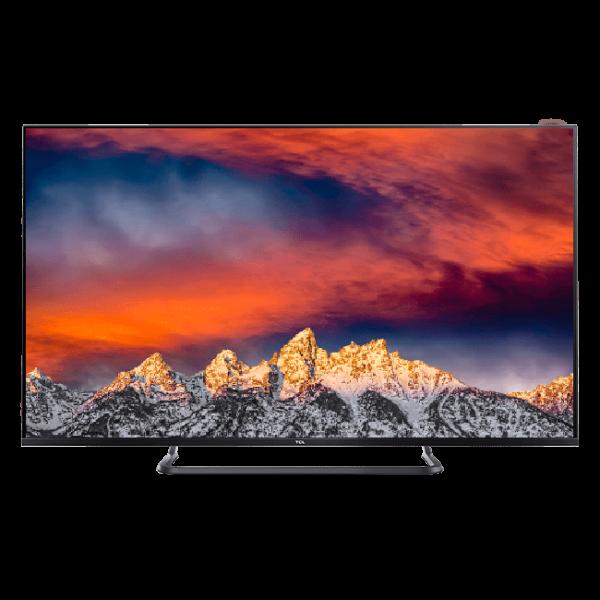 تلویزیون تی سی ال ۶۵ اینچ مدل ۶۵P8SA