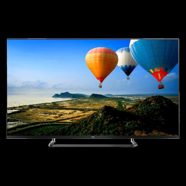تلویزیون تی سی ال ۵۵ اینچ مدل ۵۵P8SA