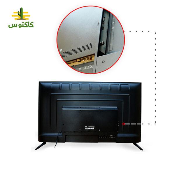 تلویزیون بلست ۴۹ اینچ مدل BTV-49FDA110B