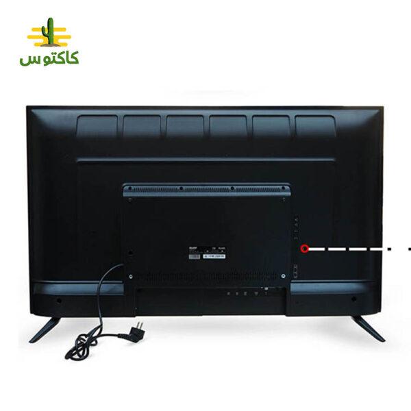 تلویزیون بلست ۴۳ اینچ مدل BTV-43FDC110B