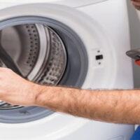 کاهش لرزش ماشین لباس شویی با چند نکته ساده