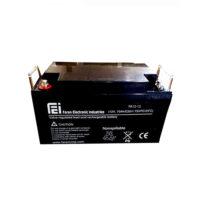 باتری سیلد اسید ۱۲ آمپر فاران ۱۲V-12A UPS Battery Faran