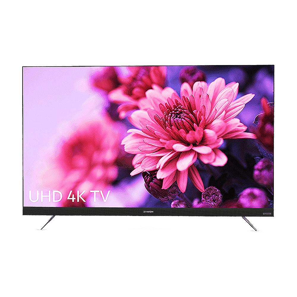تلویزیون هوشمند ایکس ویژن ۵۰ اینچ مدل ۵۰XTU835