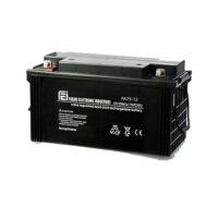 باتری سیلد اسید ۷۵ آمپر فاران ۱۲V-75A UPS Battery Faran
