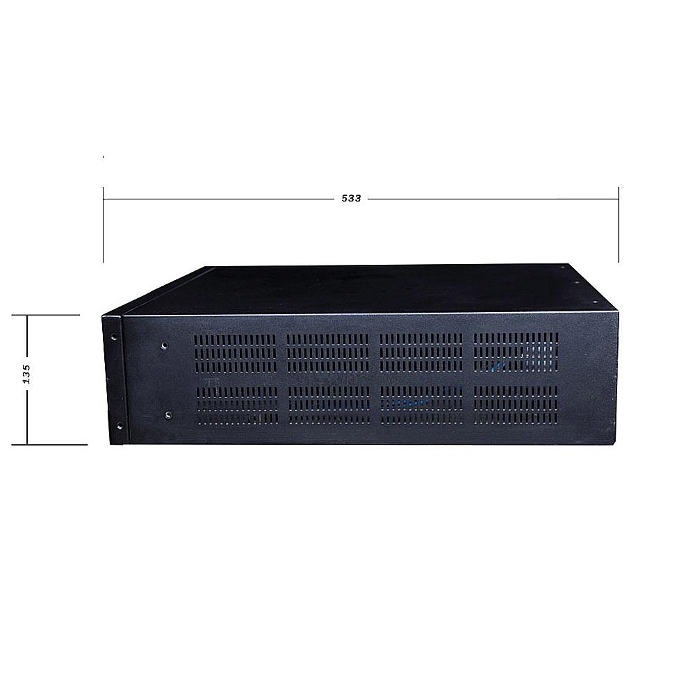 کابینت باتری یو پی اس فاراتل SBC96V-18AH