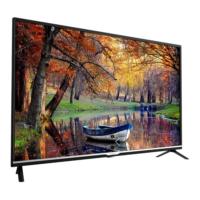 تلویزیون هوشمند جی پلاس ۴۰ اینچ مدل GTV-40JH512N