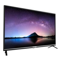 تلویزیون هوشمند جی پلاس ۴۳ اینچ مدل GTV-43JH512N