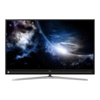 تلویزیون هوشمند جی پلاس ۴۹ اینچ مدل GTV-49JU811N