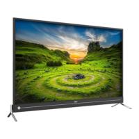 تلویزیون هوشمند جی پلاس ۴۹ اینچ مدل GTV-49JU812N