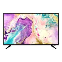 تلویزیون هوشمند جی پلاس ۵۰ اینچ مدل GTV-50JH412N