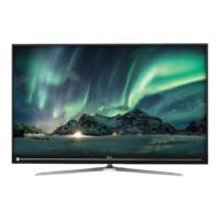 تلویزیون هوشمند جی پلاس ۵۵ اینچ مدل GTV-55JU811N